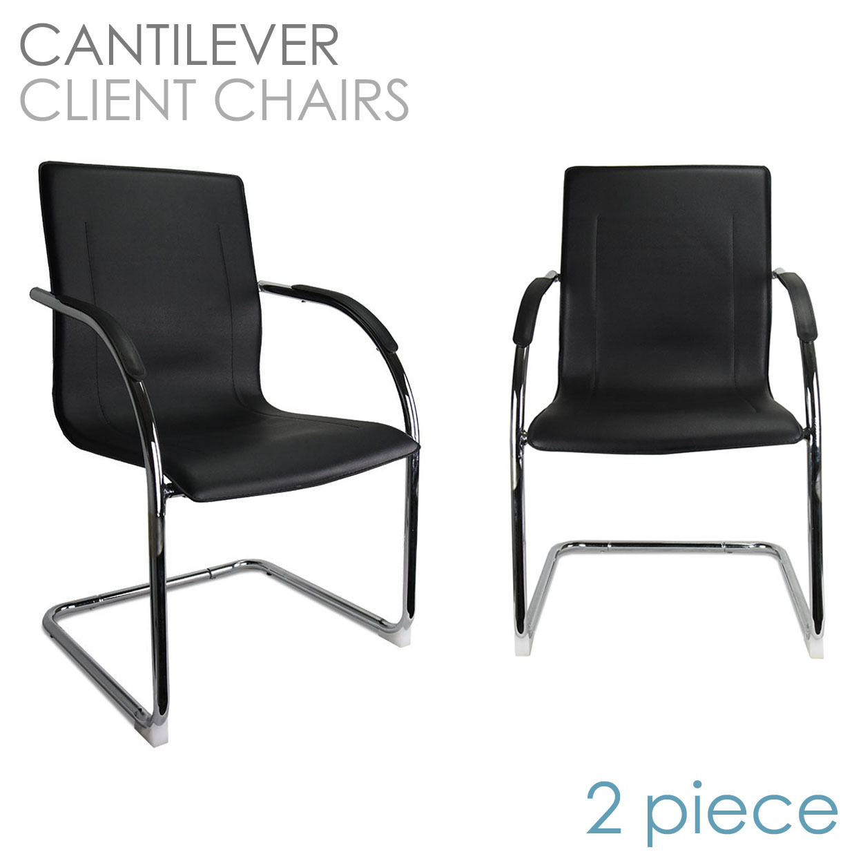 Conference Chair | Cantilever [2x]