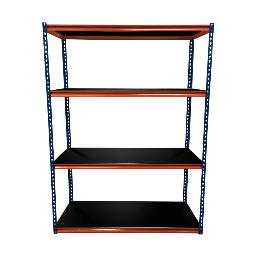 Boltless Shelving Unit - HD - 1980 x 1500mm x 600mm