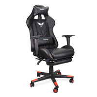 EagleX Racing Gaming Chair | Black
