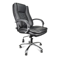Executive Heavy Duty Office Chair. Computer Desk Chair Ergonomic S-9019H
