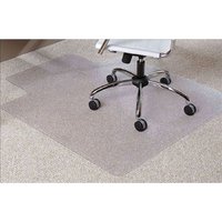 CHAIR MAT 1350mm x 1140mm x 3mm