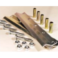 Pallet Racking - SPLICE KIT - for Frames