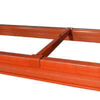 Pallet Racking SUPPORT BAR for 900mm depth