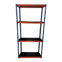 Boltless Shelving Unit - HD - 1980 x 1050mm x 400mm