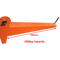 HD Cantilever ARM - 1200mm (1,000kg Capacity)