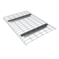 Longspan WIRE DECK - 900mm (suits 600mm depth)