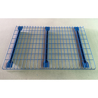 Pallet Racking WIRE DECKING - 1360 x 838mm
