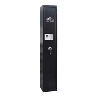 4 Rifle Gun Safe Digital Lock (YS571010)