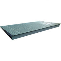 Shipping Container Loading Ramp - 8 Tonne Capacity