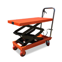 350kg Hydraulic Lift Table