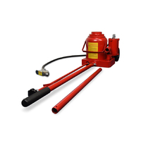 50 Ton BOTTLE JACK - Air / Hydraulic