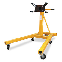 ENGINE STAND Heavy Duty C Frame 2000lb