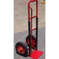 "Hand Trolley - 13 Pneumatic Wheels"",""69"