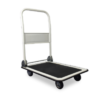 Folding Platform Trolley - 150kg capacity