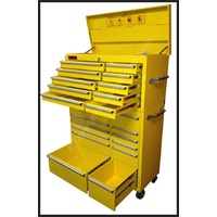 Toolbox - Maxteel - 22 Drawer