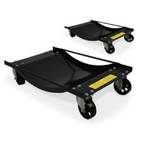 Wheel Dolly Pair - Heavy Duty 450 kg