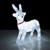 40cm Christmas Reindeer | 40 LED